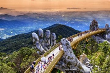 Bana Hills - Golden Bridge Full Day Trip