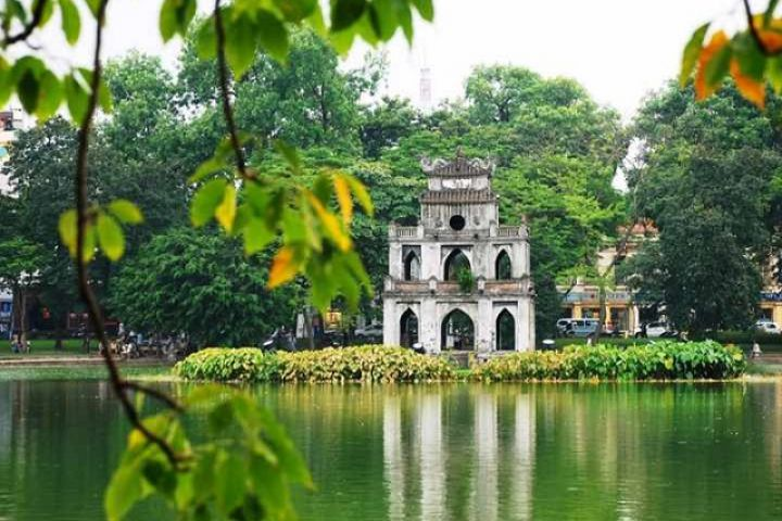 Ha Noi - Ha Long Bay - Ninh Binh 5 Days Trip