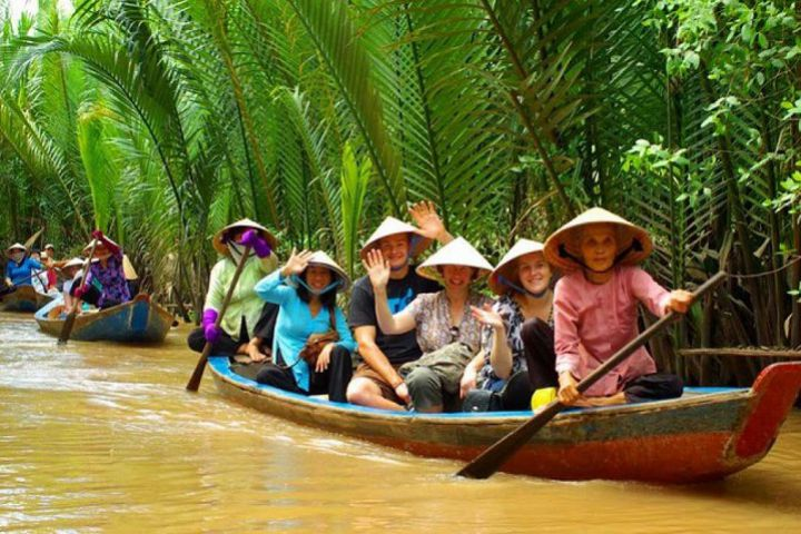 Mekong - Cai Be Big Group